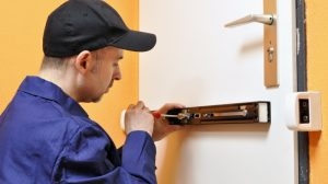 Locksmith Services - Santa Clarita
