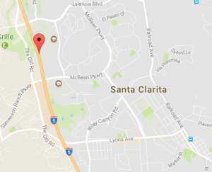 Towing Interstate 5 Freeway - Santa Clarita Towing (661) 2900-9483